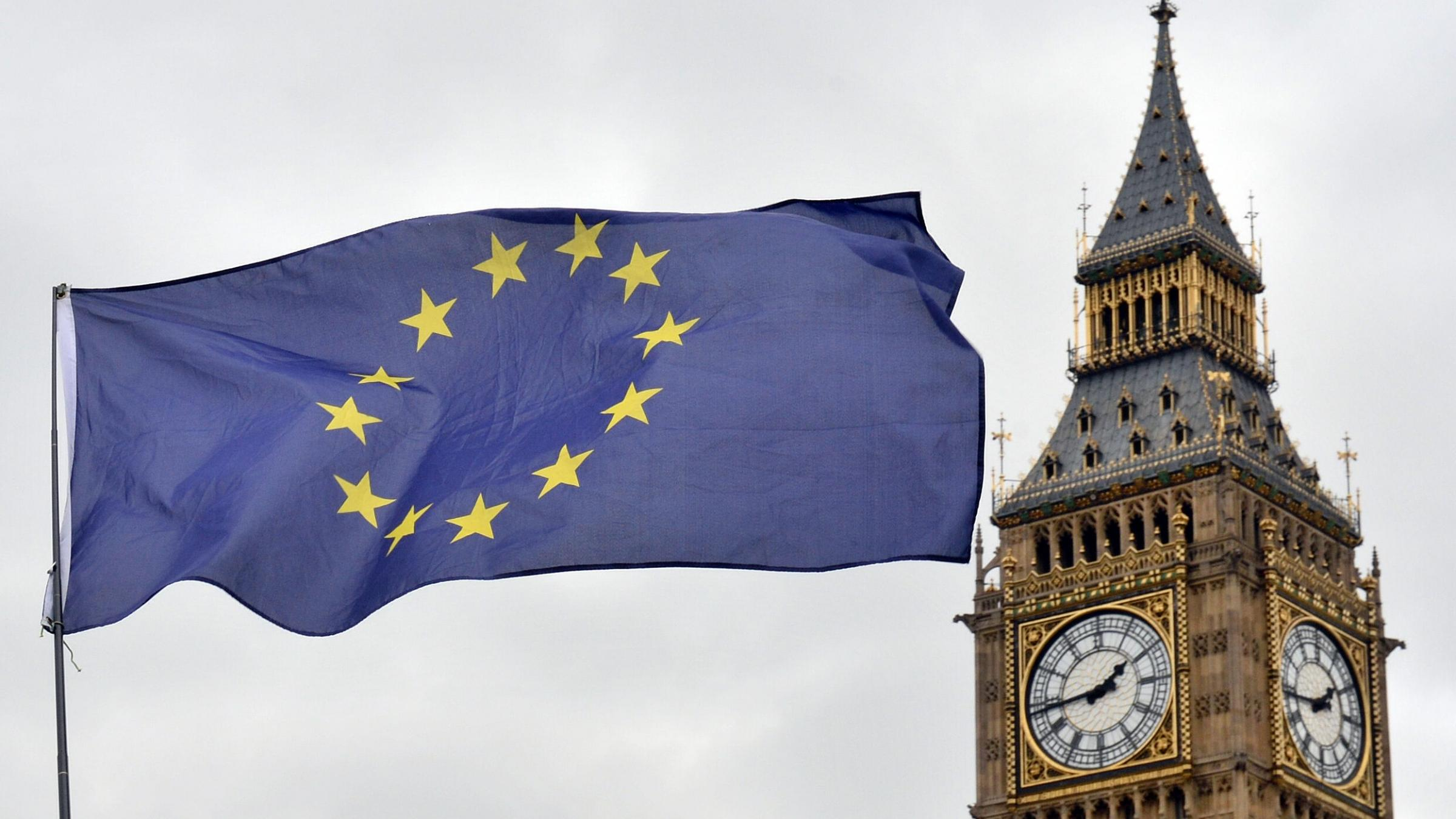 Trade deals not on agenda for looming Brexit talks