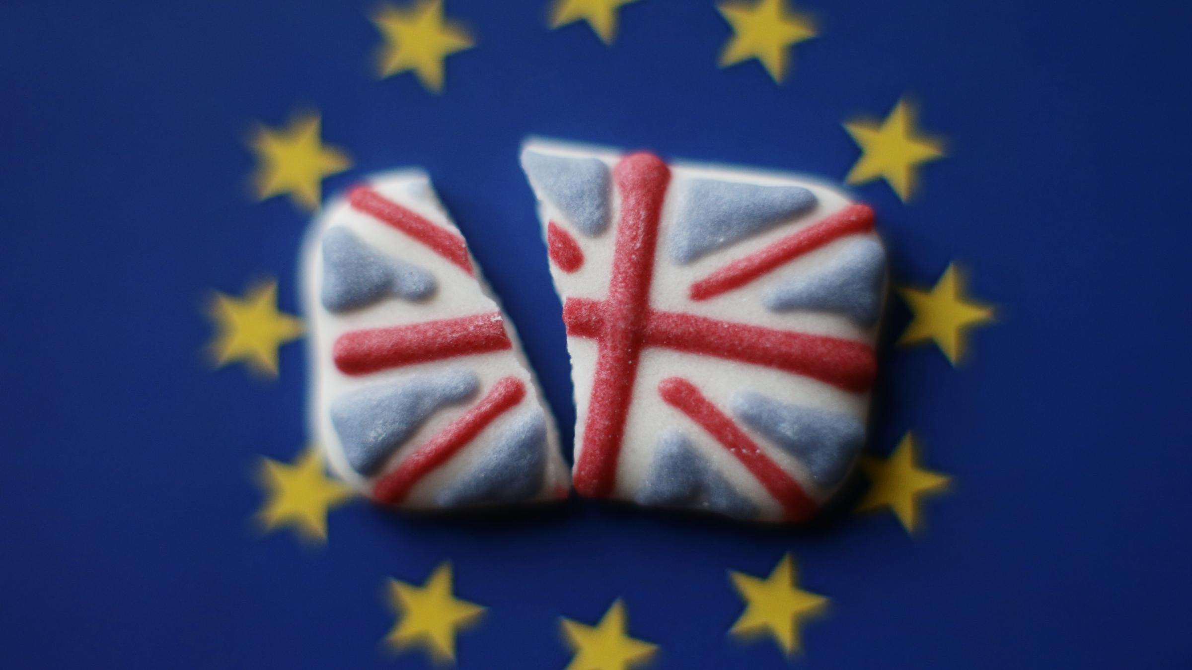 Brexit: UK and European Union  negotiations to start on Monday